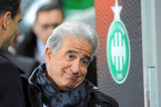 ASSE: L'étrange condition pour aller en Ligue des Champions