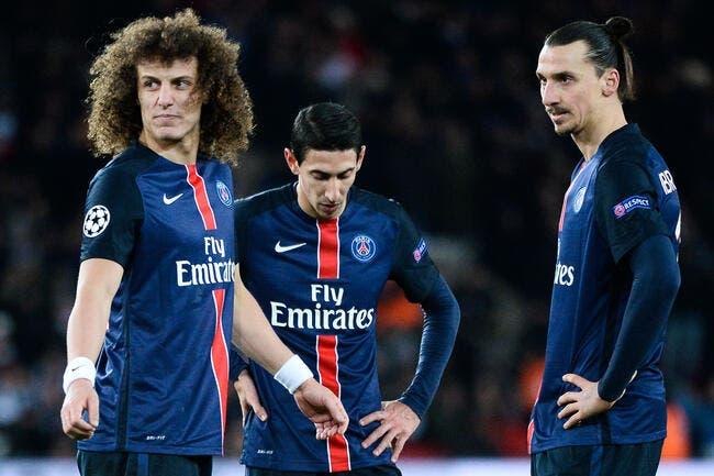 Indice UEFA: Et tout repose sur le PSG