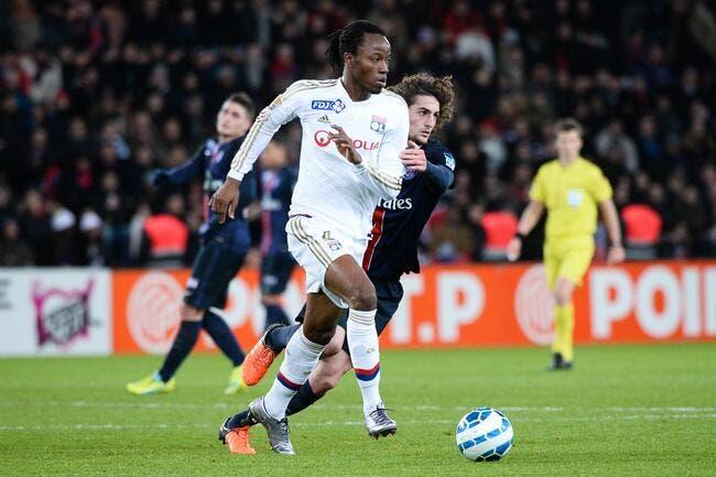 OL: Le retour de Koné contre le PSG, Cris valide