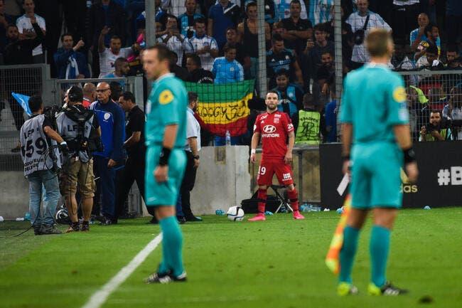 OL : Quand l'OM a permis à Valbuena de conquérir les supporters lyonnais