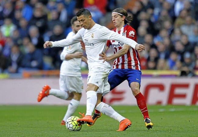 Cristiano Ronaldo gagne le Melon d'Or après la défaite du Real Madrid