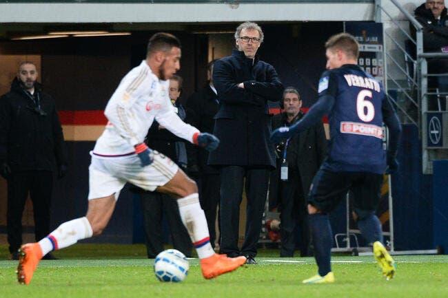 OL : Lyon n'est pas à sa place et c'est le PSG qui le dit