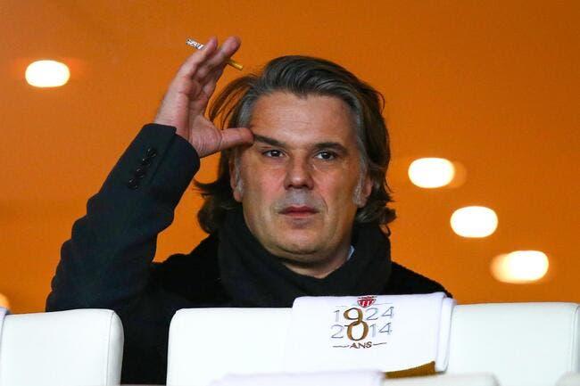 OM : Riolo dézingue un « club ringard »