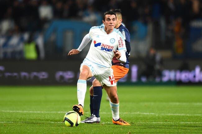 OM : Rabillard et Marseille vont (enfin) conclure !