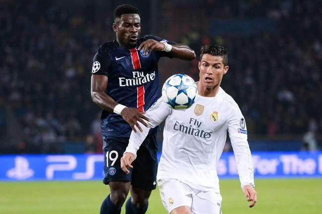 PSG : Fernandez n'a pas vu le PSG «baisser son pantalon» avec Aurier
