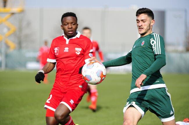 Red Star - Nîmes : 1-0
