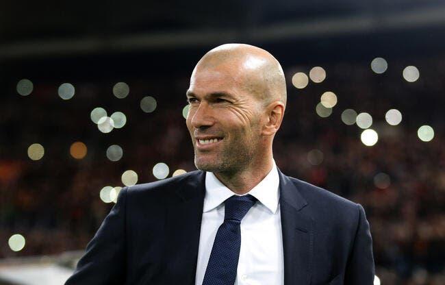 Di Meco agacé par ceux qui dézinguent déjà Zidane