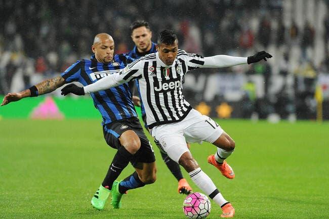Juventus Turin - Inter Milan : 2-0