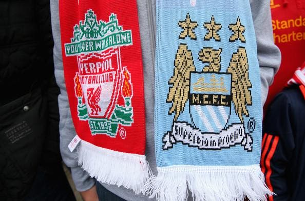 Liverpool - Manchester City : Les compos (17h30 sur BeInSports 2)