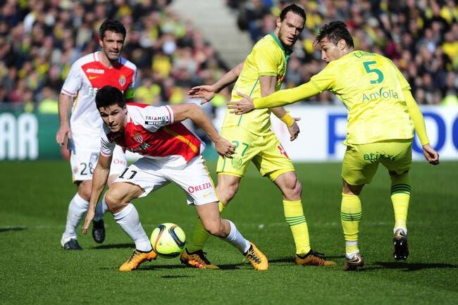 Nantes - Monaco 0-0