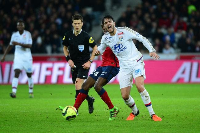 OL : PSG, objectif, Euro, Grenier affiche ses ambitions