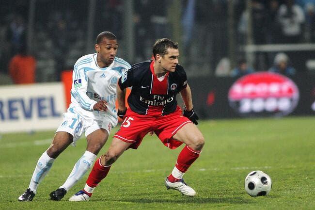 OM : Rothen l'avoue, il a bien failli signer deux fois à Marseille