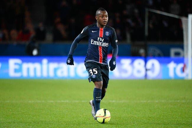 PSG : Un autre joueur puni va rejoindre Aurier !