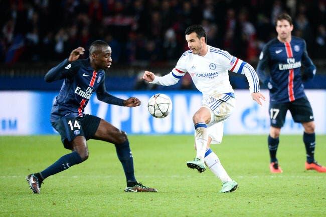 PSG: Une recrue phare des Blues incertaine contre Paris