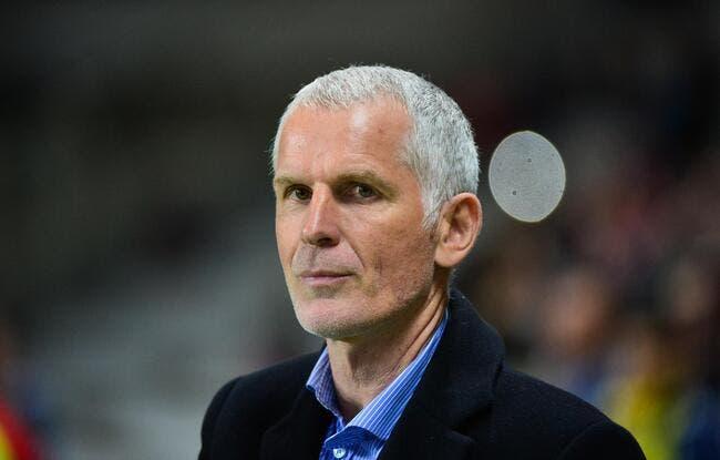 Toulouse: Un premier nom apparaît pour le poste d'entraineur