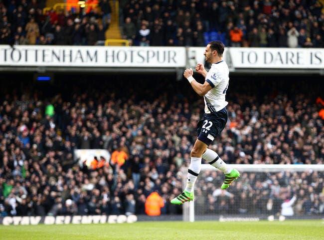 Vidéo : Le résumé de Tottenham-Swansea
