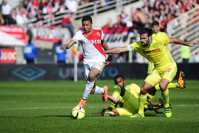 ASM : Entre Monaco et le PSG, Mbappé a fait son choix