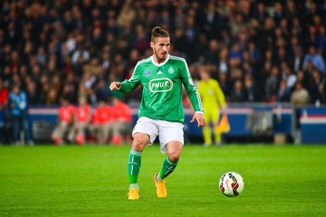 ASSE : Clément a une dent contre les supporters siffleurs...