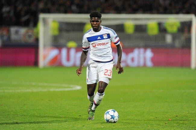 Exclu OL : L'agent de Samuel Umtiti réagit aux rumeurs sur Newcastle