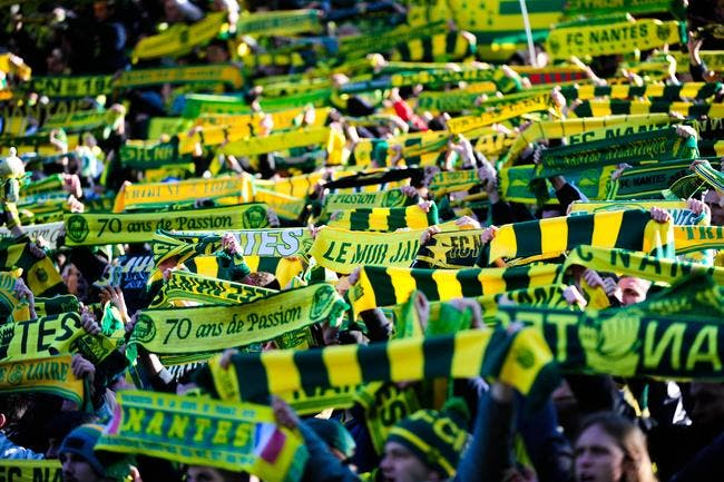 Nantes : 1.300 supporters iront à Rennes !
