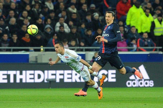 OL-PSG : Pierre Ménès applaudit l'OL et égratigne Laurent Blanc