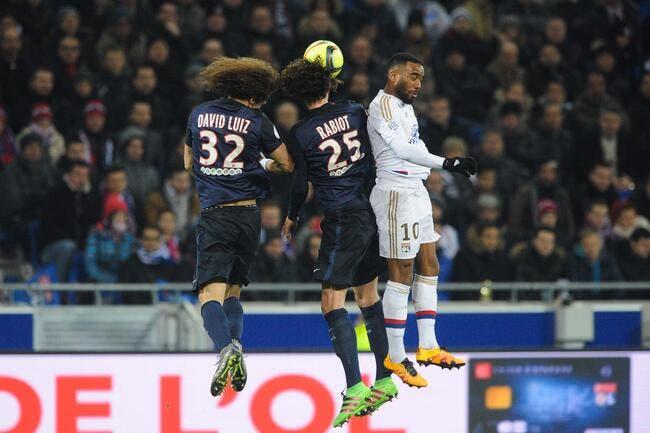 OL : Vincent Duluc applaudit et met la pression sur Lyon