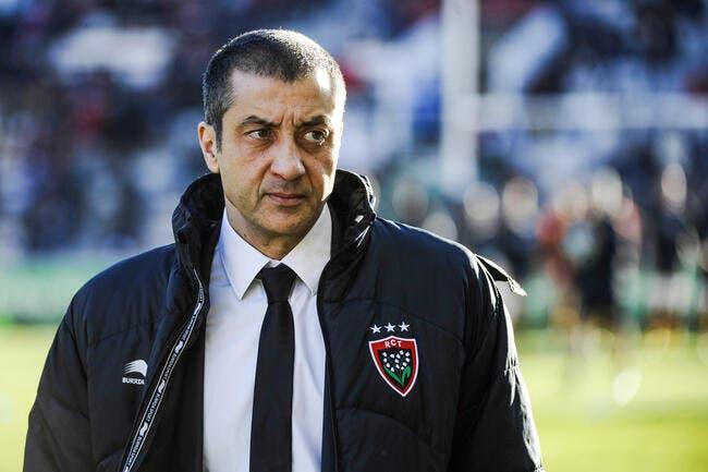 OM: Le QSI du rugby rêve d'une stratégie révolutionnaire et offensive!