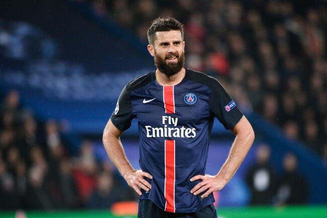PSG : Larqué humilie Motta, le tracteur parisien…