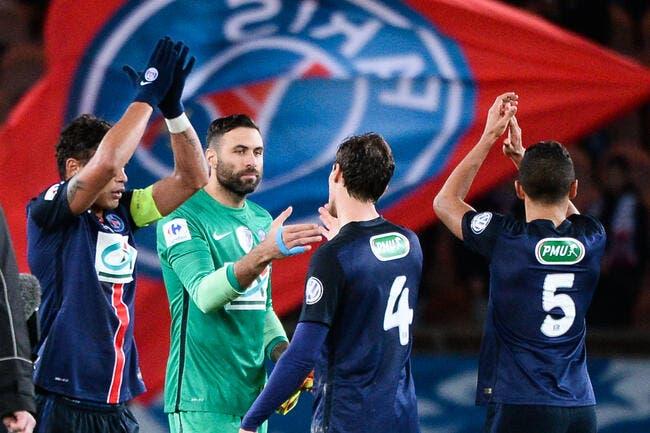 PSG: Un club italien insiste pour récupérer un remplaçant à Paris