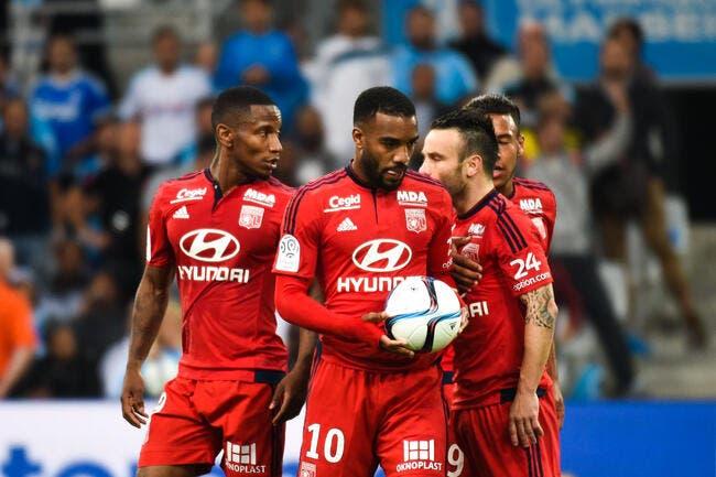 Limoges aurait préféré le PSG, mais l'OL c'est pas mal quand même