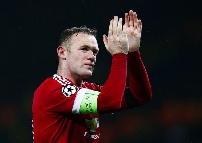 L'infernal Rooney deuxième meilleur de l'histoire de la Premier League !