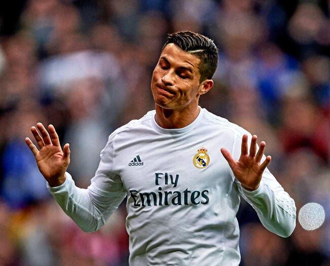 Cristiano Ronaldo refuse de vieillir dans le football