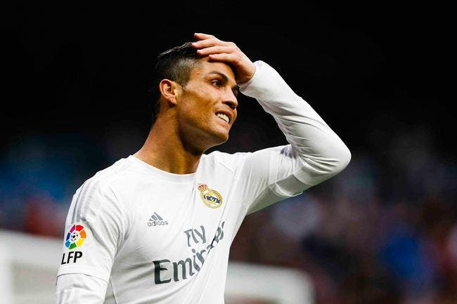 La statistique qui fait forcément très mal à Cristiano Ronaldo