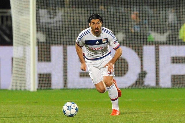 Milan Bisevac proche de quitter l'OL pour la Lazio !