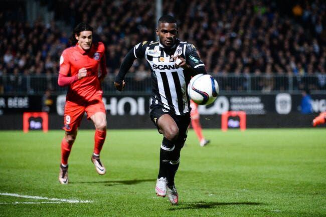 Officiel : Camara à Derby County, Yattara à Angers