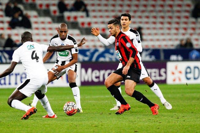 Rennes qualifié au bout du suspense
