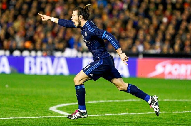 Bale viré du Real Madrid par l'arrivée de Zidane ?