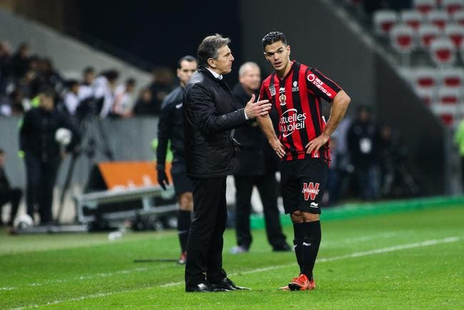 Ben Arfa officialise son choix au mercato