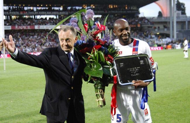 Caçapa «rentre à la maison» pour gagner des titres avec l'OL