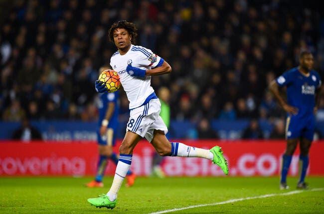Chelsea empêche Rémy de filer au mercato !