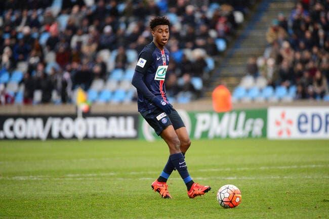 Le PSG répond à Monaco dans le dossier Kimpembe