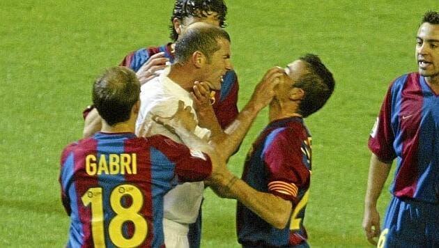 Luis Enrique «ne connaît pas Zidane» et n'a rien à dire sur lui
