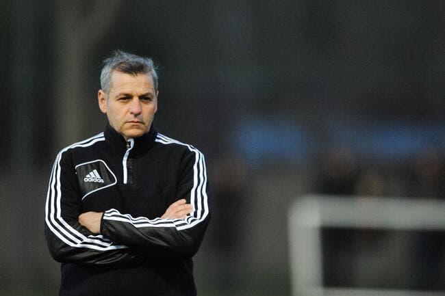 L'OL refuse de recruter un défenseur central au mercato