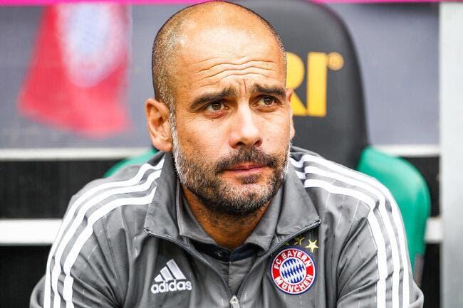 Daniel Riolo milite pour voir Guardiola au PSG et vite