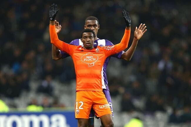 Aston Villa préfère Moukandjo à Beauvue