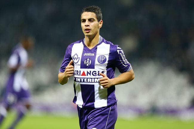 Ben Yedder à l'OM ? C'est possible reconnait Toulouse