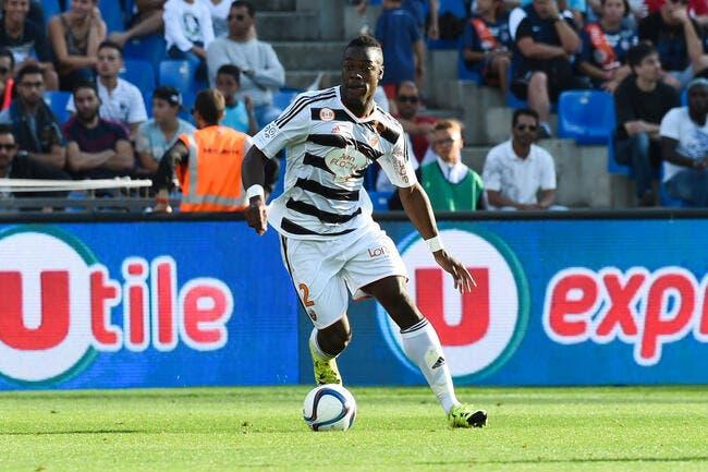 Le faux départ de Lamine Koné ne passe pas à Lorient