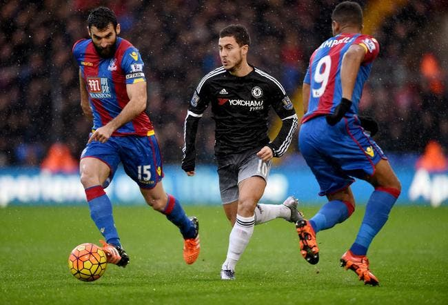 Le PSG et le Real Madrid dans les starting-blocks pour Hazard !