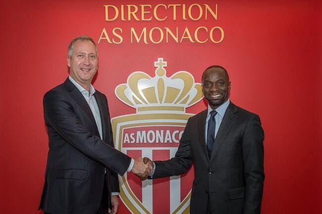 Officiel : Makelele nommé directeur sportif de Monaco