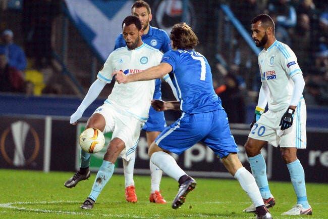 Rolando a des fans en Serie A, et l'OM pourrait en profiter